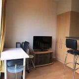 location studio meuble woluwe saint lambert