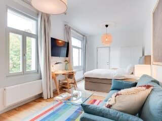 Location Bruxelles Appartement Meuble Trovit