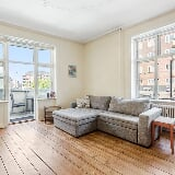 Foto For rent in Copenhagen: nice room in 5-room...