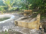 Photo 1 Acre Oceanfront Property in Galu Beach - 34m...