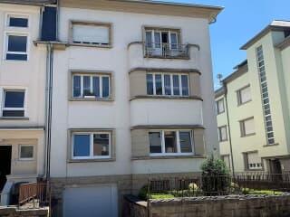 Maison à location à Bonnevoie, Luxembourg, Canton Luxembourg ...