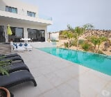 Photo Superbe villa Dominante la baie d'Agadir et le...