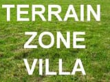 Photo Lot de terrain zone villa a vendre