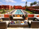 Photo Appartement Marrakech Amelkis 116 m²