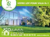 Photo Lot de terrain de 367 m2 pour villas