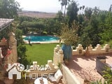 Photo Belle Villa a Vendre - Marrakech-Tensift-Al Haouz