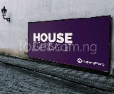 Photo Bungalow Building At Orile Agege Lagos State...