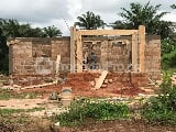 Photo Uncompleted 3bedroom flat bungalow built to...