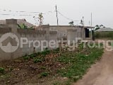 Photo An uncompleted 3 bedroom flat apartment lying...