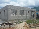 Photo Uncompleted 3-bedroom Bungalow in Exclusive...