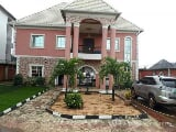Photo Luxury 4 Bedroom Duplex at Area H Owerri