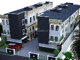 Photo An Off Plan 4 Bedroom Terrace Duplex with Bq