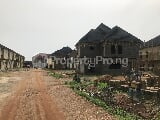 Photo Carcass 4 Bedrooms Fully Detached Duplex for...