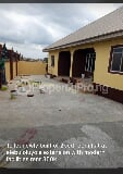 Photo 2 bedroom flat to let at elebu off akala...
