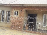 Photo Brand new 4 bedrooms bungalow at Ebute