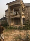 Photo 5 bedroom Duplex for sale Off sapele road Oredo...