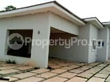 Photo Newly Built, Four (4) Bedroom Bungalow
