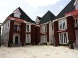 Photo 4 bedroom Detached Duplex House for sale off...