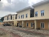 Photo Brand New Terrace Duplex in Ilupeju, Lagos