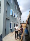 Photo 2 bedroom Flat / Apartment for rent - Oko oba...