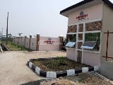Photo Residential Land at Abijo Gra