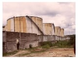 Photo Purposed Built Tank Farm with 9 Tanks of 6.5m...