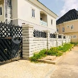 Photo Newly built 5 Bedrooms duplex with bq opposite...