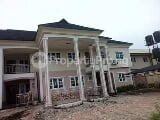 Photo 5 bedroom duplex with two & three bedroom flats...