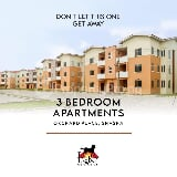 Photo 3 bedroom apartment for sale in shasha, lagos...