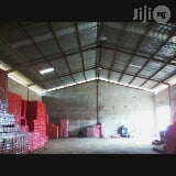 Photo Factory/Warehouse For Sale Or Lease In Aba Abia...