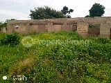 Photo Uncompleted semi detached 2 bedroom flat