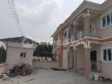 Photo A newly built 3 bedroom flat