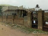 Photo Uncompleted 4 Bedroom Duplex in Gudu