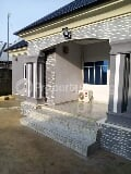 Photo Cool brand new 4 bedroom bungalow