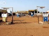 Photo Filling Station For Sale At Mokwa, Niger State