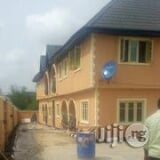 Photo Room And Parlour Self Contain In Oluyole Extension