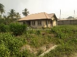 Photo 3 Bedroom Bungalow on a Two Plot of Land