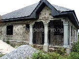 Photo Uncompleted 3bedrooms Bungalow in Warri Delta...