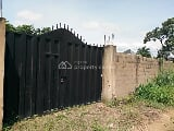 Photo And Plot of Land Fenced and Gated Location in...