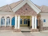 Photo 4 bedroom full detached bungalow Masaka...