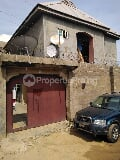 Photo Four bedrooms duplex at Naibawa, Kano. Title: C...