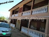 Photo Newly renovated block of 4 flat in a conducive...