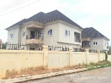 Photo Newly Built 5 Bedroom Duplex