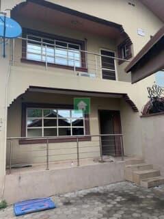 For Rent 2 Bedroom Omole Estate Trovit