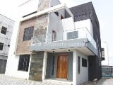 Photo Modern State of Act 5 Bedroom Detached Duplex