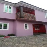 Photo 4 bedroom Duplex for rent ODILI ROAD Trans...