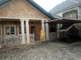 Photo 4 bedroom House for rent - Obia-Akpor Port...