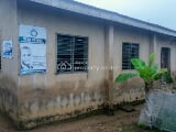 Photo Completed Church Building and 6 Rooms