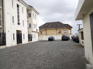 Service apartment for rent in Ikeja - Trovit