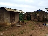 Photo 2 Bedroom Uncompleted Bungalow At Abekoko, Ifo